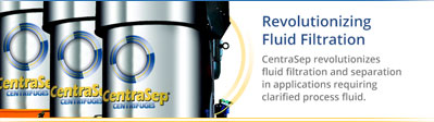 Revolutionizing Fluid Filtration