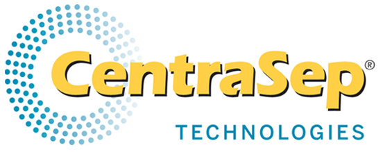 CentraSep - A Trucent Company logo