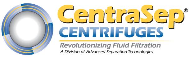 CentraSep logo