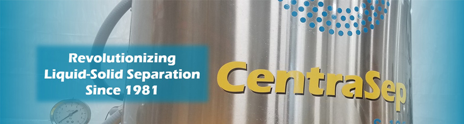 Revolutionizing Liquid-Solid Separation Since 1981