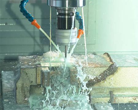 Brittle materials fabrication