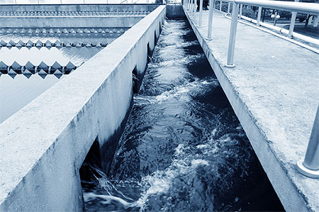 Water recirculation